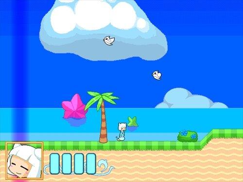 ずいそうろく! Game Screen Shot1