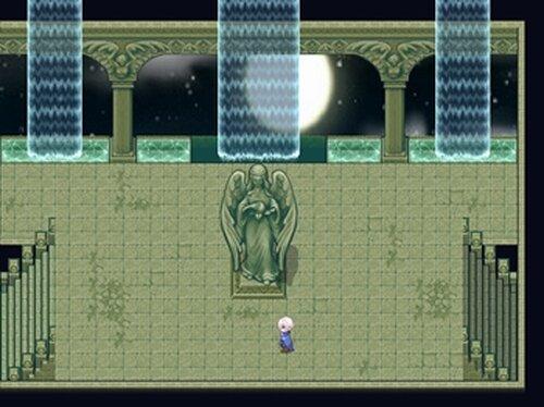 箱庭の眠り[体験版] Game Screen Shot5