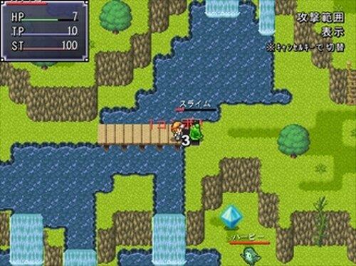 SpirIts 縁(ver002) Game Screen Shot3