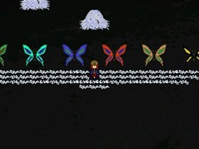 DaisyBell -Pupas' Ego- Game Screen Shot2