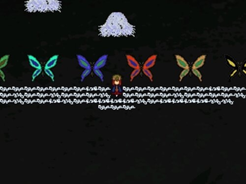 DaisyBell -Pupas' Ego- Game Screen Shot2