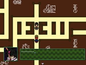 DaisyBell -Pupas' Ego- Game Screen Shot3