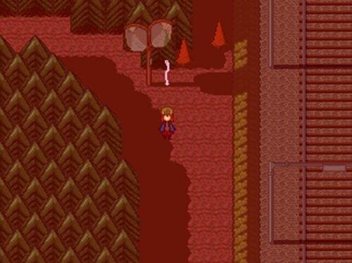 DaisyBell -Pupas' Ego- Game Screen Shot4