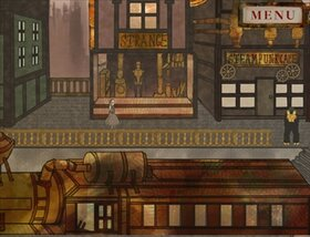 アントロポセン Game Screen Shot5