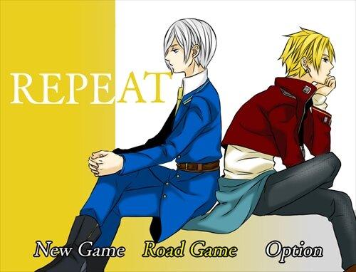 REPEAT Game Screen Shot1