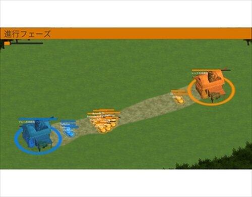 カプセルウォーズ Game Screen Shots