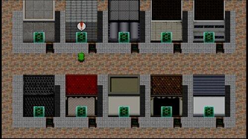 社畜少女 Game Screen Shot4