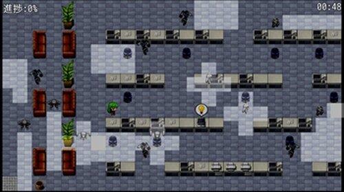 社畜少女 Game Screen Shot5