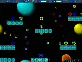 BARRAGE UNIVERSE Game Screen Shot2