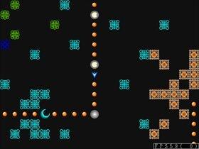 BARRAGE UNIVERSE Game Screen Shot5