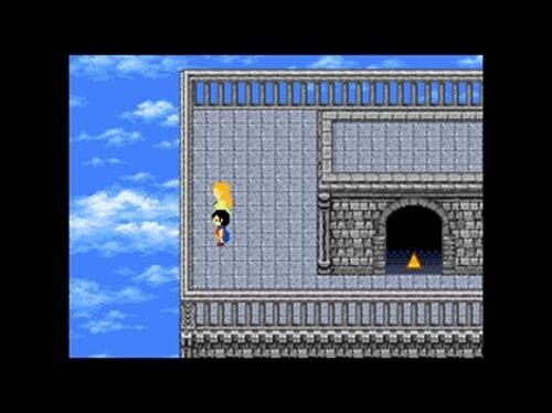 天魔正伝(体験版②) Game Screen Shot3