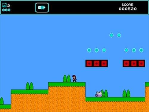 LARUA2 Game Screen Shot2