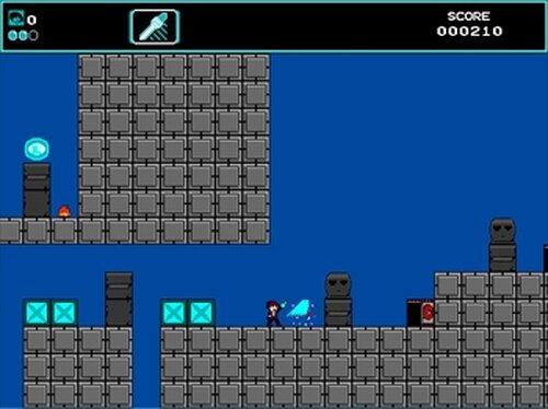 LARUA2 Game Screen Shot4