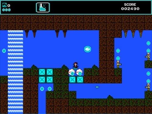 LARUA2 Game Screen Shot5