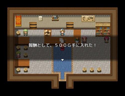 SRPGギルド4 Game Screen Shot4