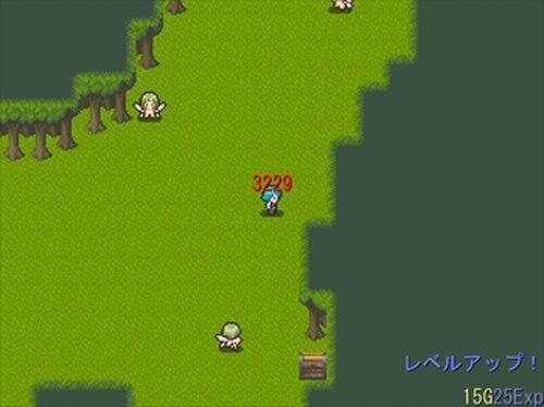 やる気ってどこにあるんですか? Game Screen Shot5
