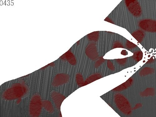 MonoSamaNingen Game Screen Shot1