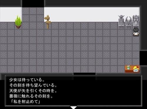 ROSE of Migres (RoM) Game Screen Shot5