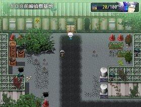 ホワイトフォックス Game Screen Shot2