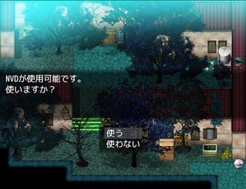 ホワイトフォックス Game Screen Shot4