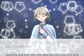 Snow Reunion Game Screen Shot5