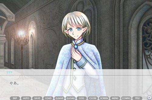 Snow Reunion Game Screen Shots