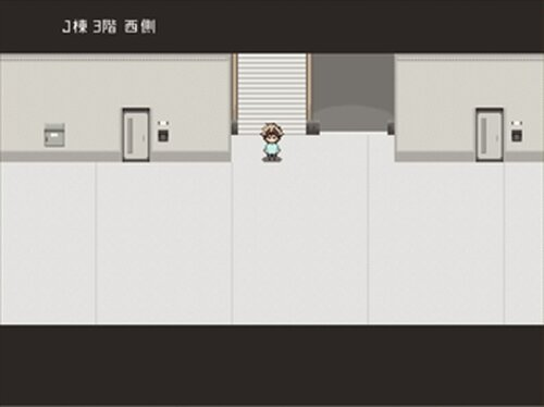 The unknowable Game Screen Shot2
