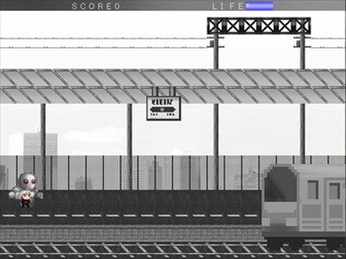 意識STAND UP Game Screen Shot4