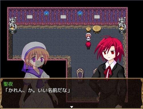 KAREN Eve Anthem Game Screen Shot3