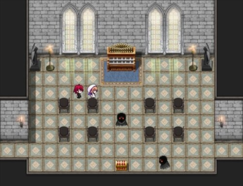 KAREN Eve Anthem Game Screen Shot4
