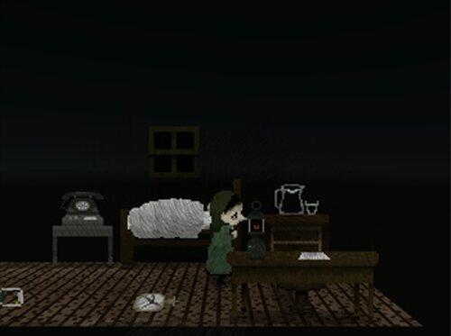 或る孤独なひとり Game Screen Shot5