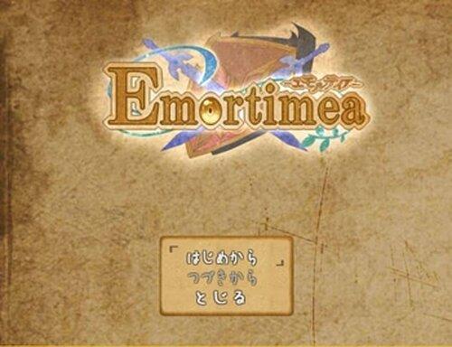 Emortimea-エモルティア- Game Screen Shot2