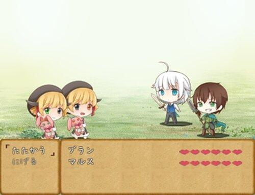 Emortimea-エモルティア- Game Screen Shot3