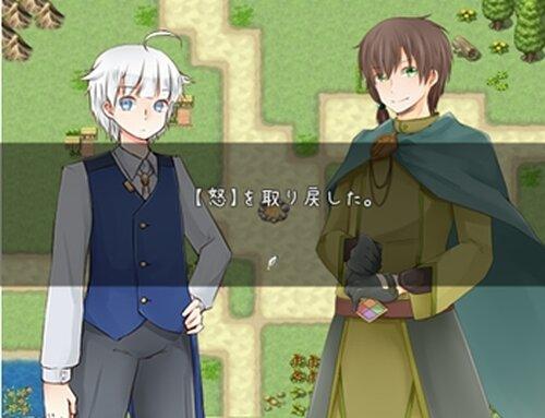 Emortimea-エモルティア- Game Screen Shot5