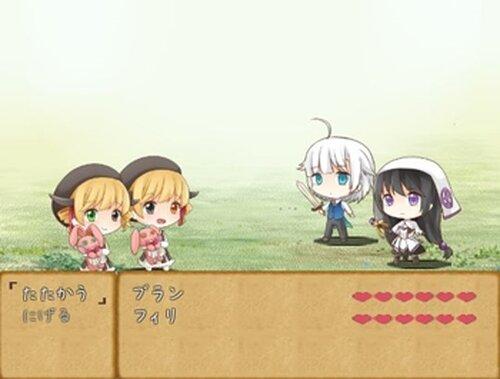 Emortimea-エモルティア- Game Screen Shots