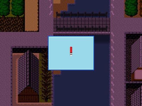 レッドマリンの釣りゲーム(体験版) Game Screen Shot1