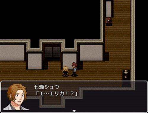 神鏡 Game Screen Shot3
