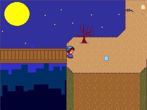ハロウィン森のパンプキング Game Screen Shot5