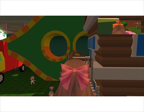帰宅道 Game Screen Shots