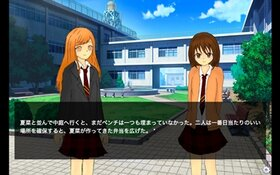 Hybrid custom doll(ハイブリッドカスタムドール) Game Screen Shot3