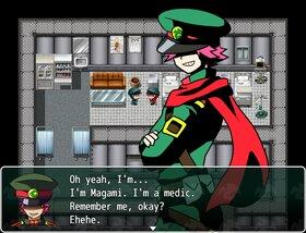 HAIGATO Game Screen Shot2