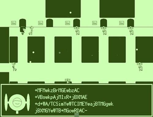 +iQeI/Q-(宇宙人専用ゲーム) Game Screen Shot4