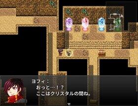 ダンジョン&ミステランド Ⅶ Game Screen Shot4