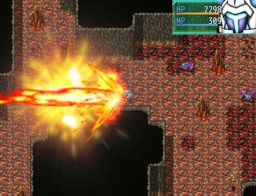 ストリップパンティーナイト Game Screen Shot2
