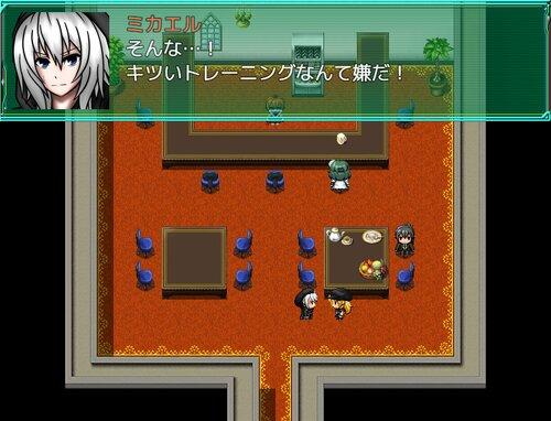 ストリップパンティーナイト Game Screen Shot5