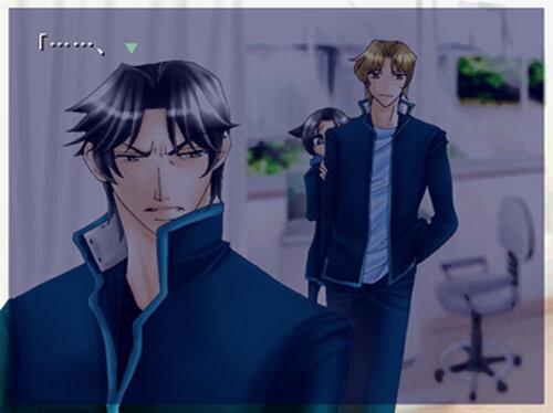 猫楽亭茶話 ~目を閉じたら~ Game Screen Shot5