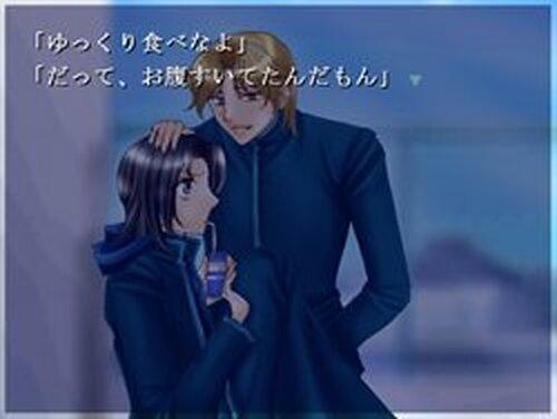 猫楽亭茶話 ~目を閉じたら~ Game Screen Shots