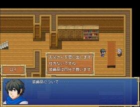 Rainbow tear's Game Screen Shot4