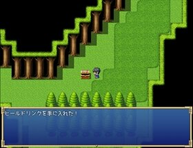 Rainbow tear's Game Screen Shot5