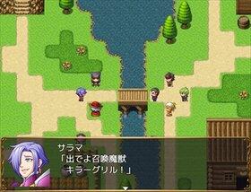嫉妬の剣 Game Screen Shot3